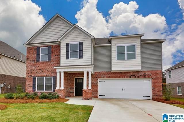 6429 Winslow Parc Ln, Trussville, AL 35173 (MLS #1276667) :: LocAL Realty