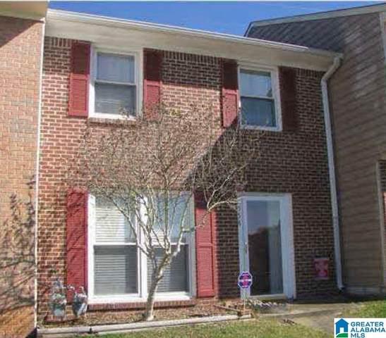 2558 Hampstead Dr, Birmingham, AL 35235 (MLS #1276696) :: Lux Home Group