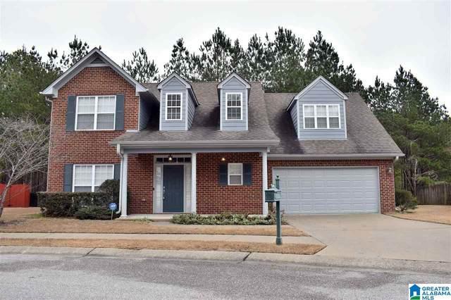 184 Scarlet Ln, Chelsea, AL 35043 (MLS #1276717) :: Lux Home Group