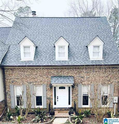 3030 Old Stone Dr, Birmingham, AL 35242 (MLS #1276725) :: The Fred Smith Group | RealtySouth