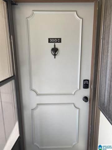 3013 Massey Rd C, Vestavia Hills, AL 35216 (MLS #1276737) :: Josh Vernon Group