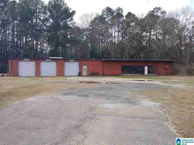 307 Norton Ave, Sylacauga, AL 35150 (MLS #1276738) :: Lux Home Group