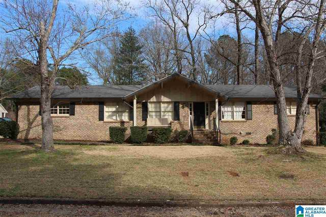 927 Hillsberry Rd, Oxford, AL 36203 (MLS #1276754) :: Lux Home Group