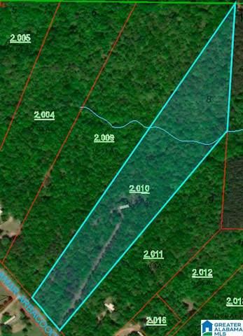 4528 Co Rd 25 #1, Heflin, AL 36264 (MLS #1276781) :: Lux Home Group