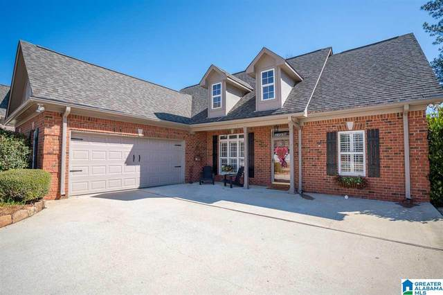 8681 Highlands Drive, Trussville, AL 35173 (MLS #1276783) :: LocAL Realty