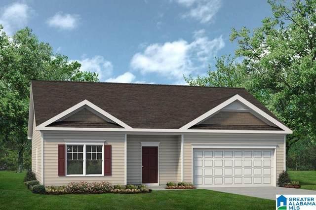 240 Clover Ln, Springville, AL 35146 (MLS #1276835) :: Lux Home Group