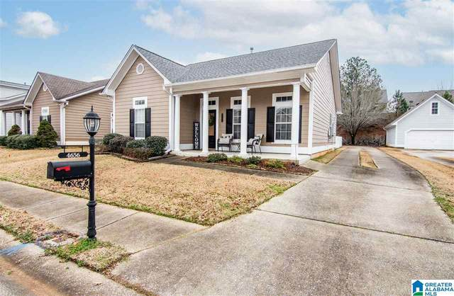 4656 Clubview Dr, Bessemer, AL 35022 (MLS #1276837) :: Lux Home Group
