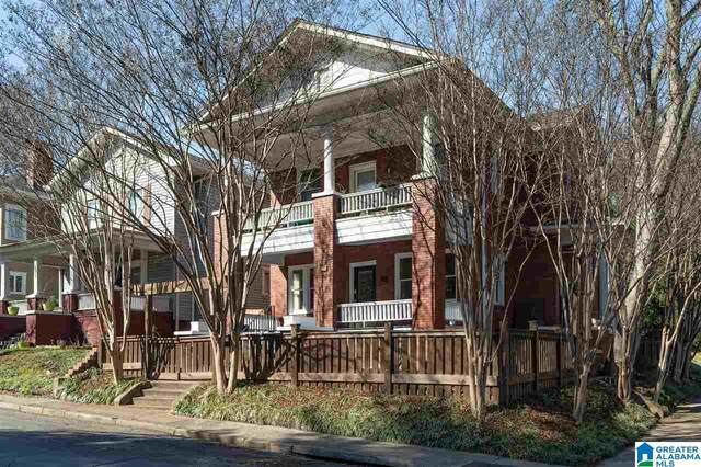 1320 16TH AVE S, Birmingham, AL 35205 (MLS #1276882) :: Sargent McDonald Team
