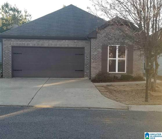 5780 Princess Blvd, Pinson, AL 35215 (MLS #1276914) :: Josh Vernon Group