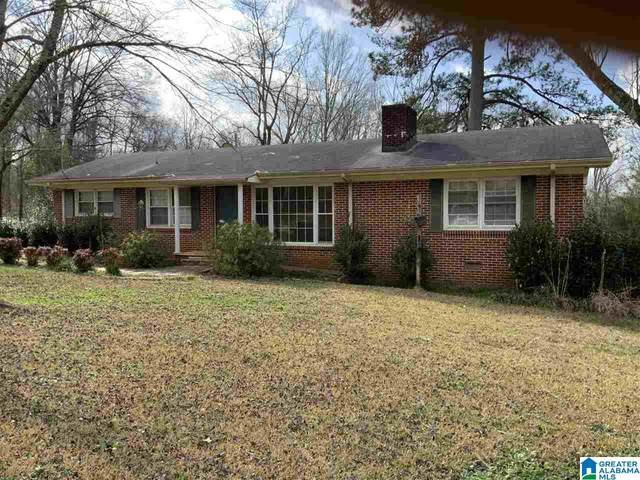 460 Sorrell Rd, Sylacauga, AL 35150 (MLS #1276920) :: Gusty Gulas Group