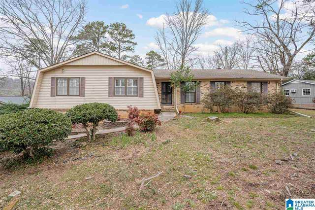 1736 Patton Chapel Rd, Hoover, AL 35226 (MLS #1276927) :: Bentley Drozdowicz Group
