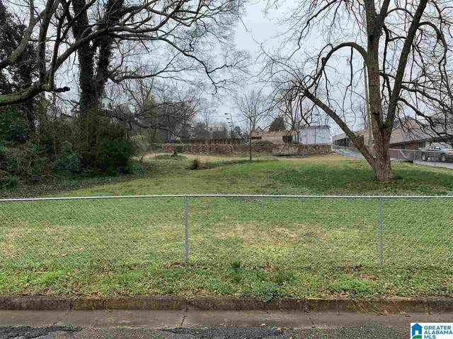 315 7TH ST 6, 7, Anniston, AL 36207 (MLS #1276936) :: Sargent McDonald Team
