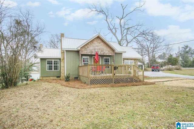 38 Wisconsin Ave, Thorsby, AL 35171 (MLS #1276938) :: Lux Home Group