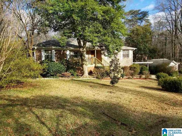 709 3RD AVE, Pleasant Grove, AL 35127 (MLS #1276943) :: Gusty Gulas Group
