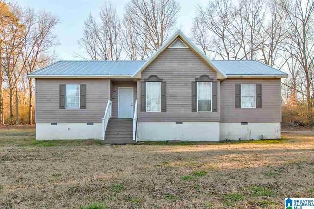 284 Carter Street, Blountsville, AL 35031 (MLS #1276954) :: Gusty Gulas Group