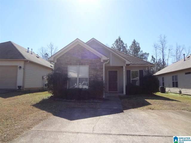 556 Fox Run Cir, Pell City, AL 35125 (MLS #1276957) :: Josh Vernon Group