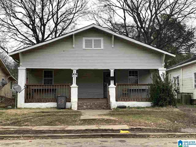 417 Oregon Street, Birmingham, AL 35224 (MLS #1276967) :: Howard Whatley