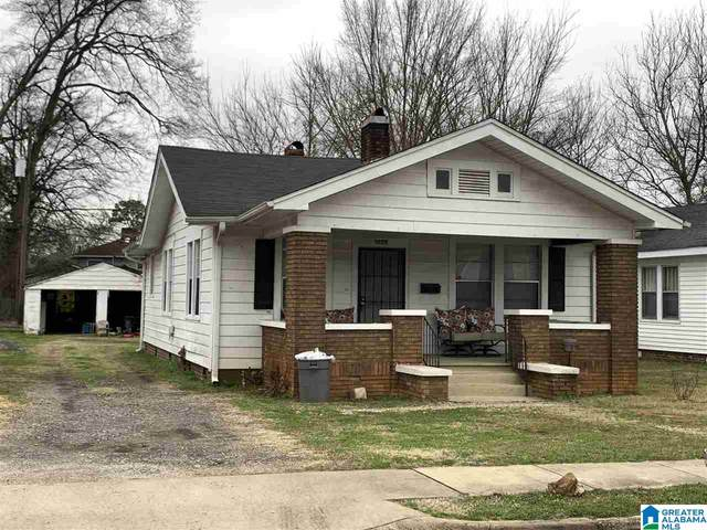 1777 49TH STREET, Birmingham, AL 35208 (MLS #1276969) :: Josh Vernon Group