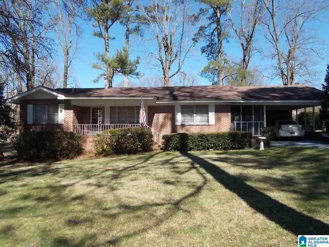 770 E Heflin Ave E, Birmingham, AL 35214 (MLS #1276972) :: Gusty Gulas Group