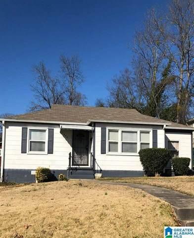 948 47TH ST W, Birmingham, AL 35208 (MLS #1276985) :: Lux Home Group