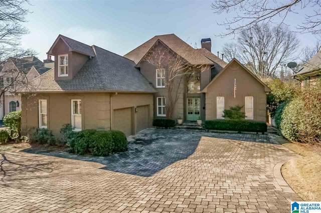 139 Queensbury Crescent, Mountain Brook, AL 35223 (MLS #1277011) :: The Fred Smith Group | RealtySouth