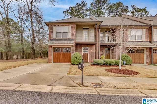 2800 Belle Chase Lane, Tuscaloosa, AL 35406 (MLS #1277034) :: Gusty Gulas Group