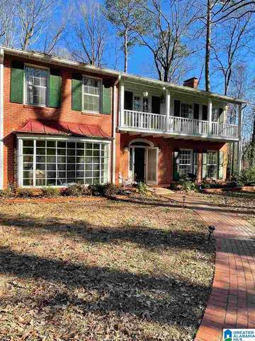 51 Cherokee Hills, Tuscaloosa, AL 35404 (MLS #1277043) :: Bentley Drozdowicz Group