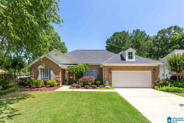 1032 Tutwiler Ct, Anniston, AL 36207 (MLS #1277053) :: Gusty Gulas Group