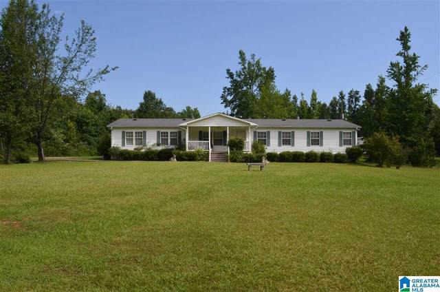 2435 Armstrong Loop Rd, Hayden, AL 35079 (MLS #1277060) :: Josh Vernon Group