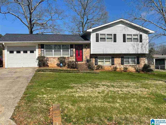 4129 Cloverdale Rd, Anniston, AL 36207 (MLS #1277068) :: Gusty Gulas Group