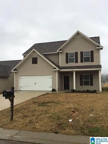 845 Clover Cir, Springville, AL 35146 (MLS #1277076) :: Lux Home Group