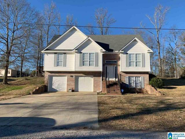 45 Cassy Circle, Jemison, AL 35085 (MLS #1277083) :: Gusty Gulas Group