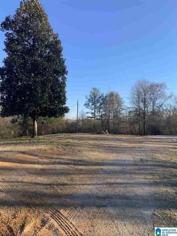 130 Brindle Ln #53, Montevallo, AL 35115 (MLS #1277088) :: Bailey Real Estate Group