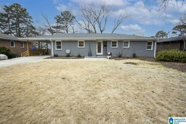 5424 11TH AVE S, Birmingham, AL 35222 (MLS #1277093) :: Gusty Gulas Group