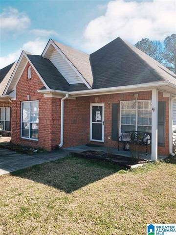 7590 Spencer Ln, Helena, AL 35080 (MLS #1277097) :: Lux Home Group