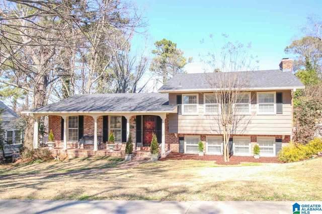 603 85TH ST S, Birmingham, AL 35206 (MLS #1277104) :: Lux Home Group