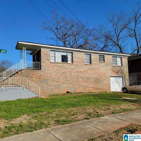 601 Dublin Ave, Birmingham, AL 35212 (MLS #1277108) :: Gusty Gulas Group