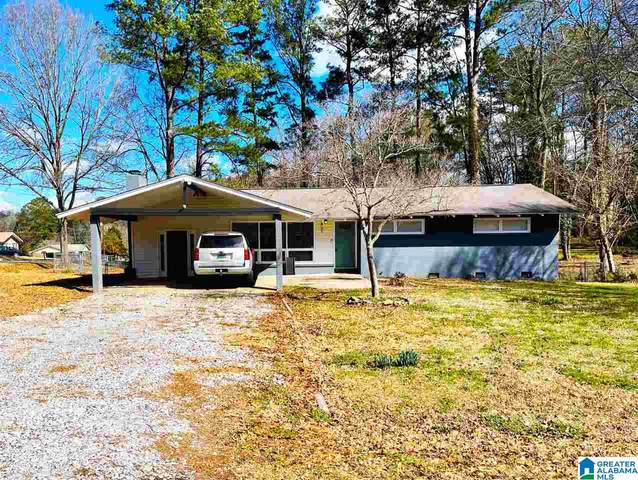 221 Turner Ave, Anniston, AL 36201 (MLS #1277115) :: Lux Home Group