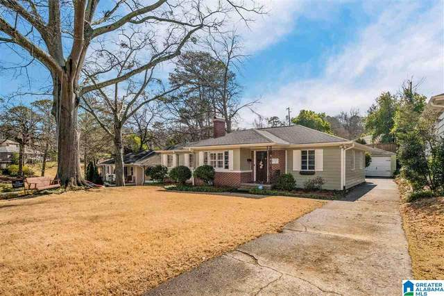 5741 8TH AVE S, Birmingham, AL 35212 (MLS #1277117) :: Gusty Gulas Group