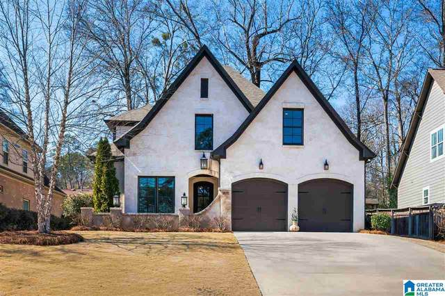 3766 Poe Dr, Vestavia Hills, AL 35243 (MLS #1277122) :: Gusty Gulas Group