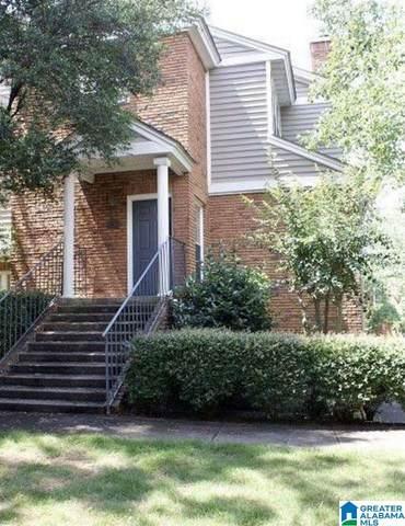 1935 Waterford Pl #1935, Hoover, AL 35244 (MLS #1277145) :: Lux Home Group