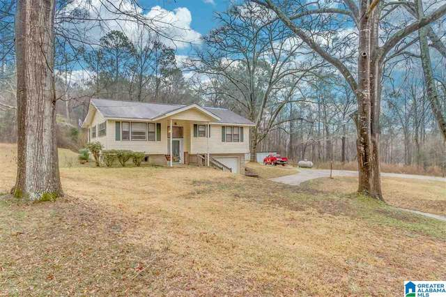 16799 Boothtown Rd, Buhl, AL 35446 (MLS #1277154) :: Bailey Real Estate Group