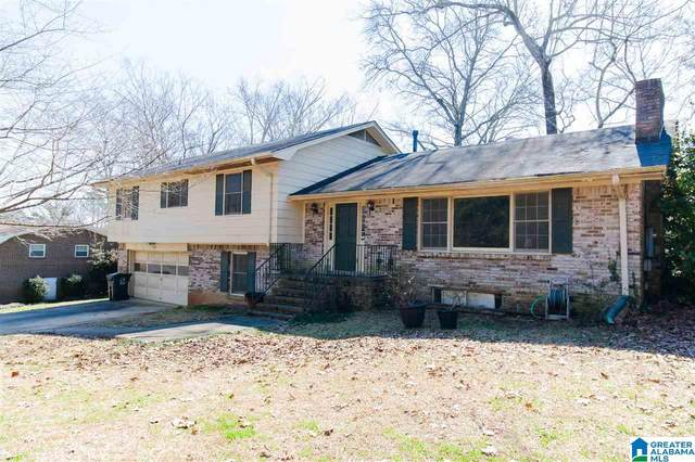 6565 Lynn Ave, Leeds, AL 35094 (MLS #1277186) :: Josh Vernon Group