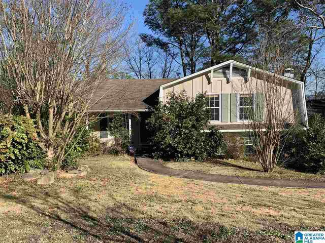 2457 Jamestown Dr, Hoover, AL 35226 (MLS #1277193) :: Gusty Gulas Group