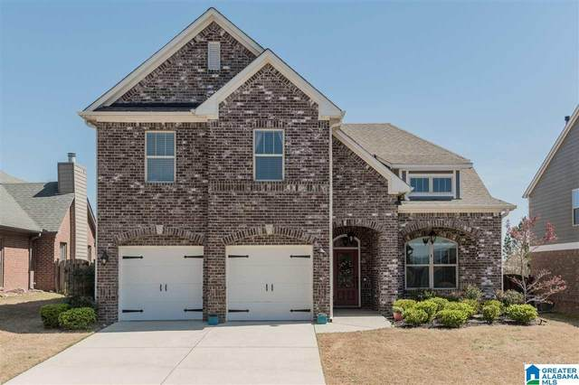 3072 Chelsea Park Ridge, Chelsea, AL 35043 (MLS #1277198) :: Gusty Gulas Group