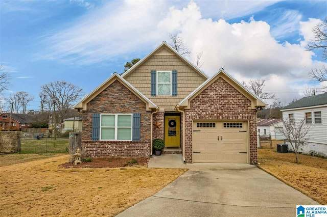 1814 4TH AVE S, Irondale, AL 35210 (MLS #1277199) :: Gusty Gulas Group