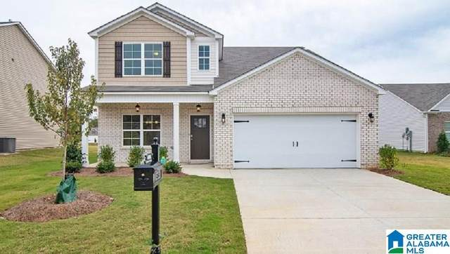 7105 Pine Mountain Cir, Gardendale, AL 35071 (MLS #1277212) :: Howard Whatley