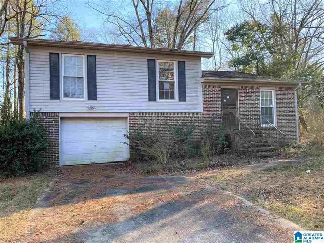 1337 3RD CT SW, Alabaster, AL 35007 (MLS #1277213) :: Bailey Real Estate Group