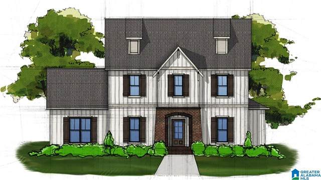 1202 Chelsea Park Trl, Chelsea, AL 35043 (MLS #1277217) :: Bailey Real Estate Group