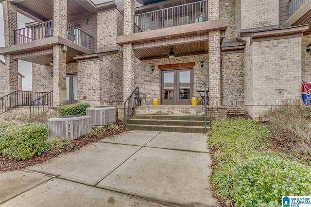 2150 3RD CT #306, Tuscaloosa, AL 35401 (MLS #1277265) :: Bailey Real Estate Group